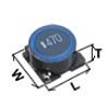 TDK SLF10145T-101M1R0-PF
