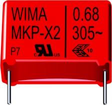 WIMA MKXR3W31004F00KB00