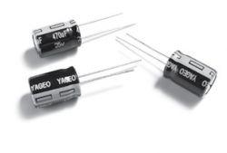 YAGEO SK025M1000A5S-1015
